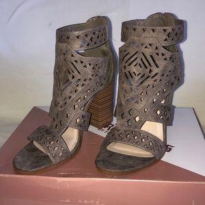NEW Fergalicious Sandals by Fergie